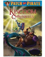 Kingdom Chronicles - Patch Adventure Songbook - Digital Download