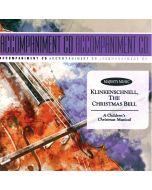Klinkenschnell The Christmas Bell Trax (Digital Download)