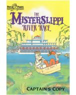The Misterslippi River Race - Choral Book