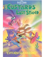 The Custards' Last Stand - Choral Book