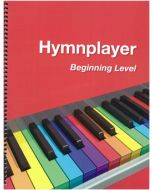 Hymnplayer - Beginning Level - Piano book
