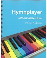 Hymnplayer - Intermediate Level - Piano book