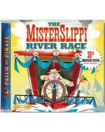 The Misterslippi River Race (CD with optional digital download)