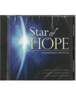 Star of Hope - CD (Bible Truth Music)