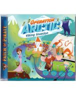 Operation Arctic: Viking Invasion - CD