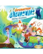 Operation Arctic Viking Invasion (Digital Download)