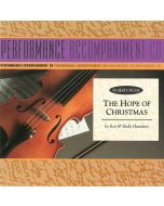 The Hope of Christmas - P/A CD