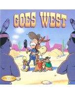 Patch the Pirate Goes West (Digital Download)