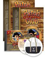 Patch Club Starter Pak VOL 5 ($79.28 Value)