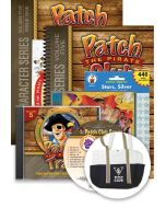 Vol 5 Patch the Pirate Club - Super Pak ($101.69 value)