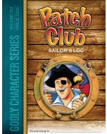 Sailors Log Vol 6 Issue 1 (Includes 12 Virtual Patch ClubHouse Episodes)