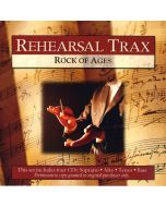 Rock of Ages Rehearsal Trax (Digital Download)