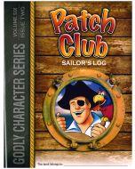 Sailors Log Vol 6 Issue 2