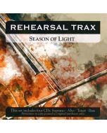 Season of Light - Rehearsal Trax (Digital Download)