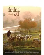 Shepherd of My Soul - Choral Book