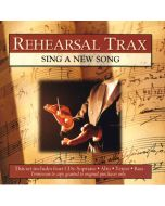 Sing A New Song - Rehearsal Trax (Digital Download)