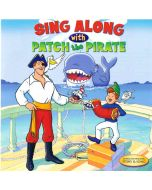 Sing Along with Patch the Pirate (Digital Download)