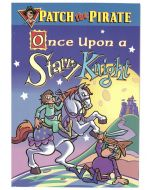 Once Upon a Starry Knight - Patch Adventure Songbook - Printable Download