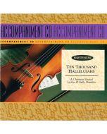 Ten Thousand Hallelujahs - Accompaniment (Digital Download)