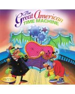 The Great American Time Machine (Digital Download)