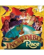The Incredible Race (Digital Download)