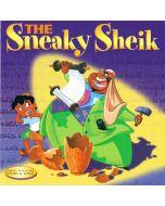 The Sneaky Sheik (Digital Download)