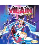 The Villain of Venice (Digital Download)