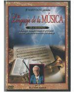 El Lenguaje de la Musica - VHS