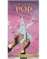 La Musica Se Vuelve Pop - VHS