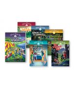 Willow Valley Kids Bundle (Bks. 1-6)