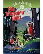 The Treasure Hunt - Willow Valley Kids
