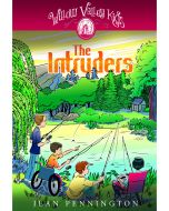 The Intruders - Willow Valley Kids