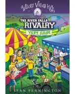 The River Falls Rivalry - Willow Valley Kids