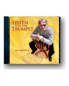 Listen for the Trumpet - CD