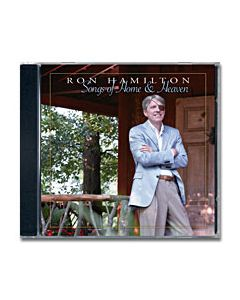 Songs of Home and Heaven-CD