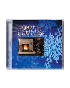 The Spirit of Christmas - CD