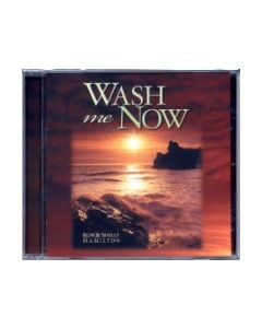 Wash Me Now - CD