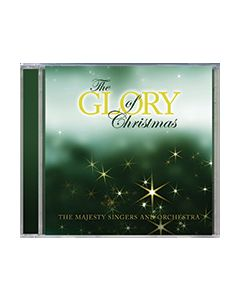 The Glory of Christmas - CD