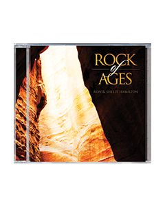 Rock of Ages - CD (No drama)