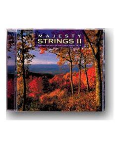 Majesty Strings II - CD