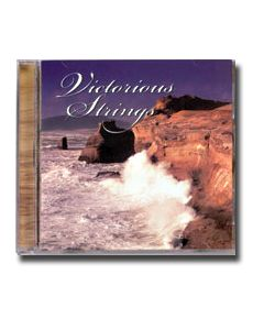 Victorious Strings - CD