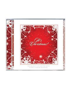 It's Christmas - CD