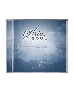 Arise, My Soul - CD