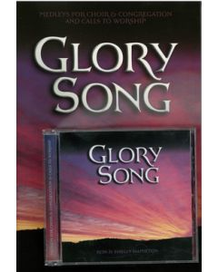Glory Song - Director's Preview Kit (Book/CD)