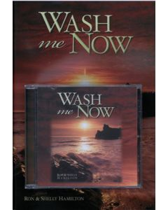 Wash Me Now - Director's Kit (Book/CD)