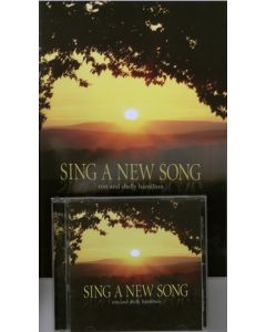Sing a New Song - Director's Kit (Book/CD)