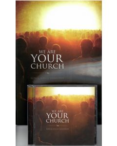 We Are Your Church - Director's Kit (CD/Book)