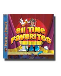 All Time Favorites - CD