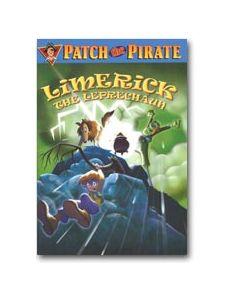 Limerick the Leprechaun - choral book