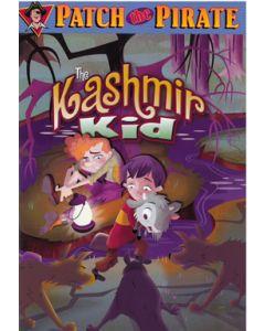 The Kashmir Kid - Choral Book